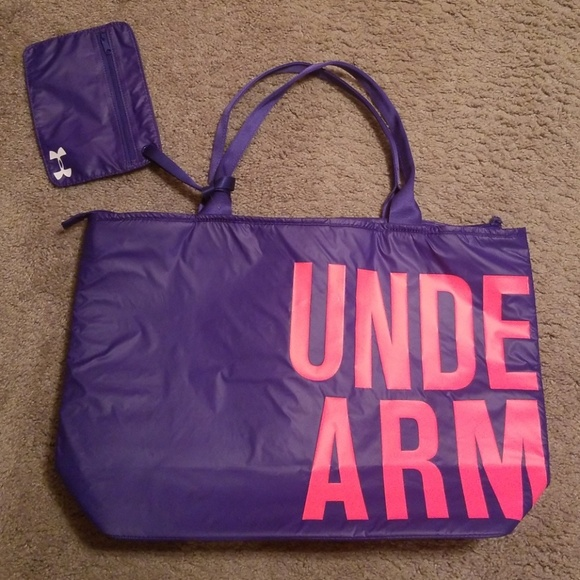 f7da50a07d M 5b8c7f90aa5719e3d5990767. Other Bags you may like. Under armour tote